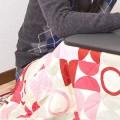 北欧柄・おしゃれなこたつ布団カバーが人気の通販サイト集【正方形・長方形】