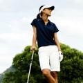 おしゃれなゴルフ・レディースウェアが人気。おすすめブランド・通販サイト集