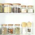 砂糖や塩のおしゃれな保存容器がおすすめ。調味料ケースの人気通販サイト集