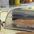 キッチンのパン収納におすすめ。おしゃれなブレッドケースの人気ブランド通販集