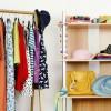 おしゃれで安いハンガーラックが人気。洋服収納におすすめの通販ショップ集
