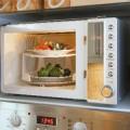 おしゃれな電子レンジ上のラックが人気。キッチン収納のおすすめ通販サイト集