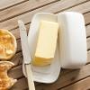 木製のバターケースも人気。おしゃれな保存容器のおすすめ通販サイト集