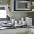 シンク上の収納ラックがおすすめ。キッチン棚の人気通販サイト集