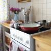 おしゃれでスリムなキッチンストッカーが人気。隙間収納ラックの通販サイト集