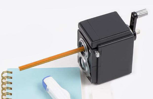 おすすめ 鉛筆 削り