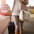 おしゃれなボストンバッグの人気ブランド。レディース旅行鞄のおすすめ通販集