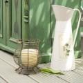 ベランダや屋外におすすめ。小型物置やおしゃれな収納庫の人気通販サイト集
