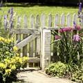 おしゃれな目隠しフェンスが人気。柵やラティスのおすすめ通販サイト