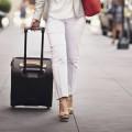 おしゃれなスーツケースカバーがおすすめ。人気ブランド通販サイト集