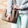 おしゃれで便利なバッグインバッグが人気のブランド。おすすめ通販サイト集
