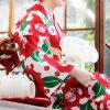 おしゃれで安いレディース浴衣の人気セット!おすすめ通販サイト・ブランド集